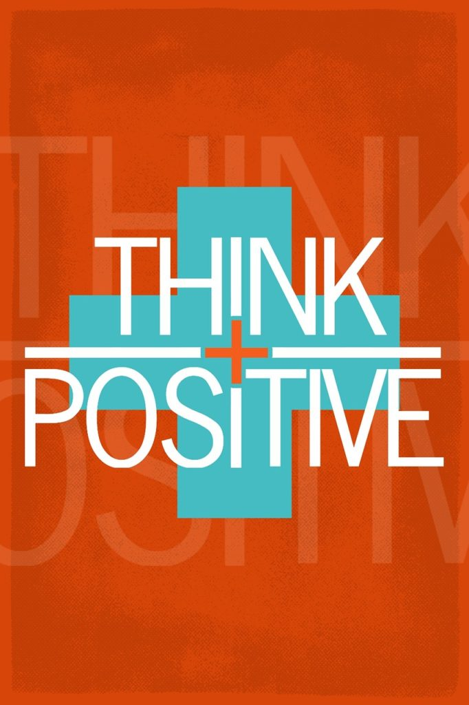 Think positive for perfect SAT Math Scores